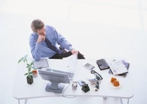 Alquiler de despachos
