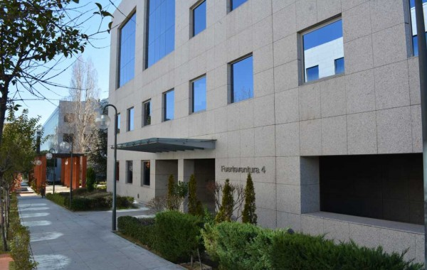 Madrid San Sebastian de los Reyes: Alquiler de despachos y oficinas en San Sebastian de los Reyes