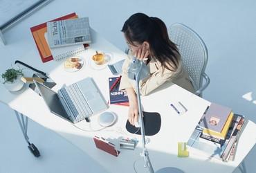 despachos y oficinas equipadas