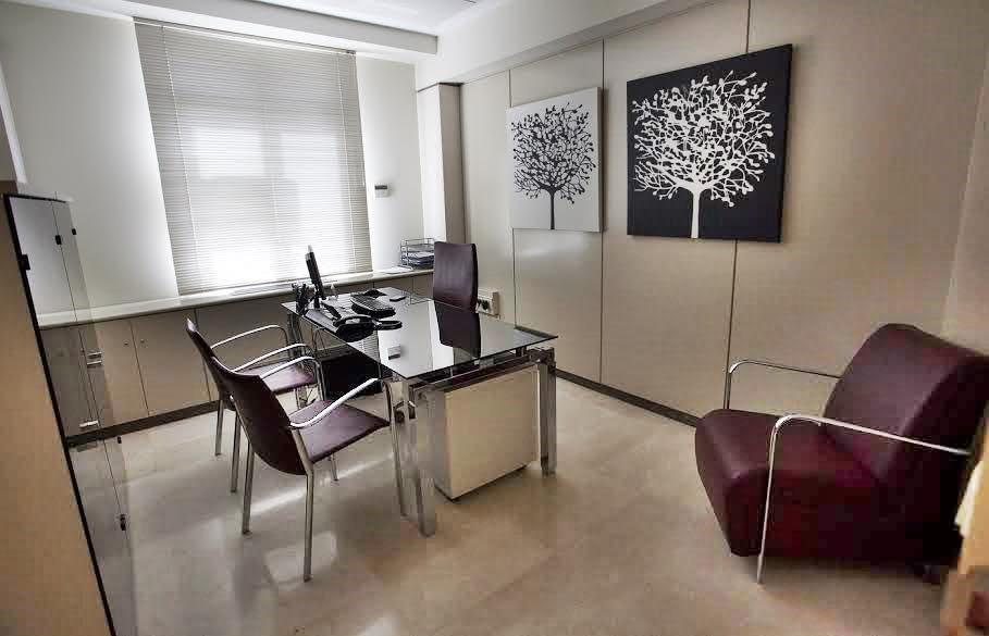 sevilla alquiler de oficinas y despachos en sevilla