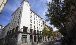 Sevilla: Alquiler de oficinas y despachos en Sevilla