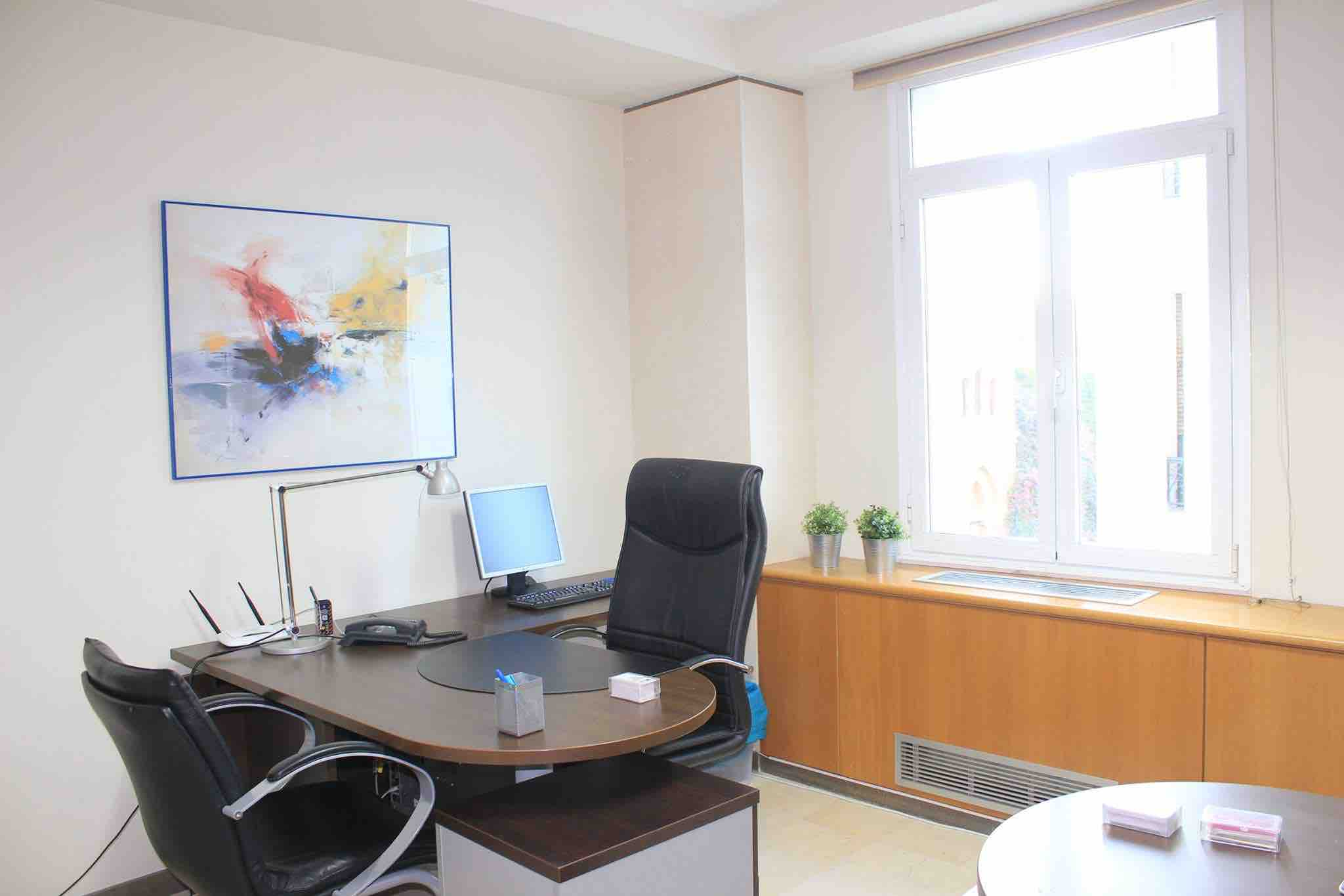 Comision paritaria convenio oficinas y despachos 2016 for Convenio colectivo oficinas y despachos zaragoza