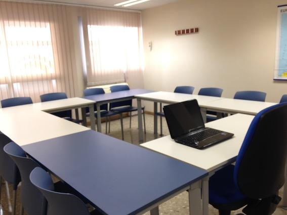 Alicante: Alquiler de despachos y oficinas en Alicante
