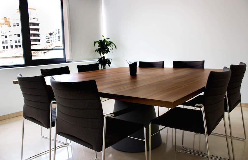Oficinas ya for Oficinas y despachos madrid