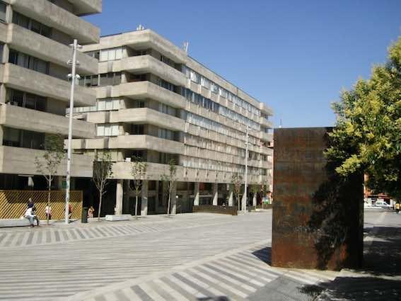Madrid centro Gran Vía Callao: Alquiler de despachos y oficinas en Callao