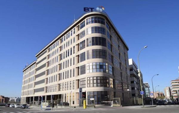 Madrid norte Las Tablas: Alquiler de despachos y oficinas en Las Tablas