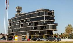 Murcia: Alquiler de despachos y oficinas en Murcia
