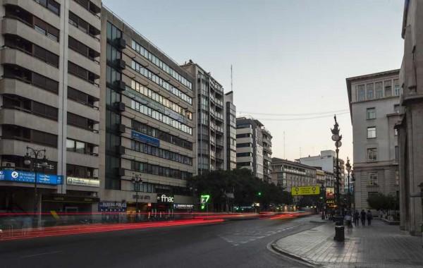Valencia: Alquiler de despachos y oficinas en Valencia