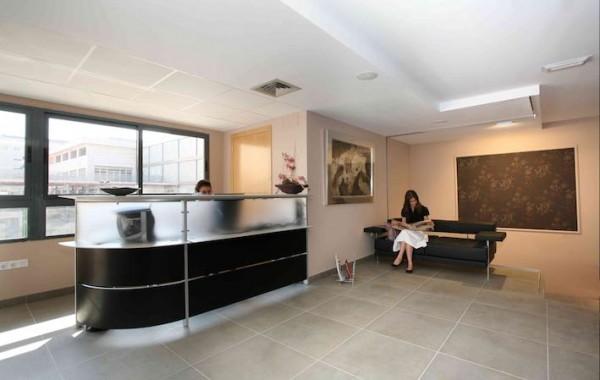 Castellón: Alquiler de despachos y oficinas en Castellón