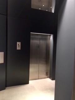 zona ascensores barcelona