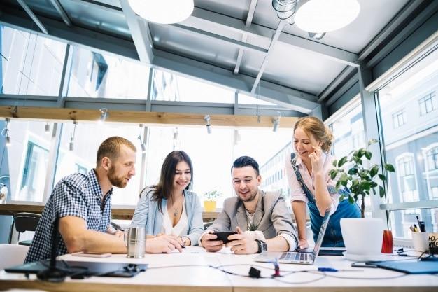 Coworkings: espacios de trabajo que unen vida social y laboral