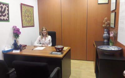 """""""Gabinete de Psicología Sian"""" nos cuenta su experiencia en un coworking"""
