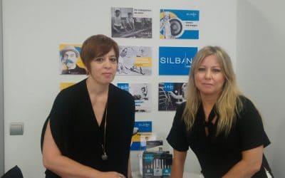 """""""Silbana"""" nos cuenta su experiencia en un coworking"""