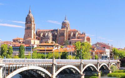 Salamanca, ciudad de talento e innovación
