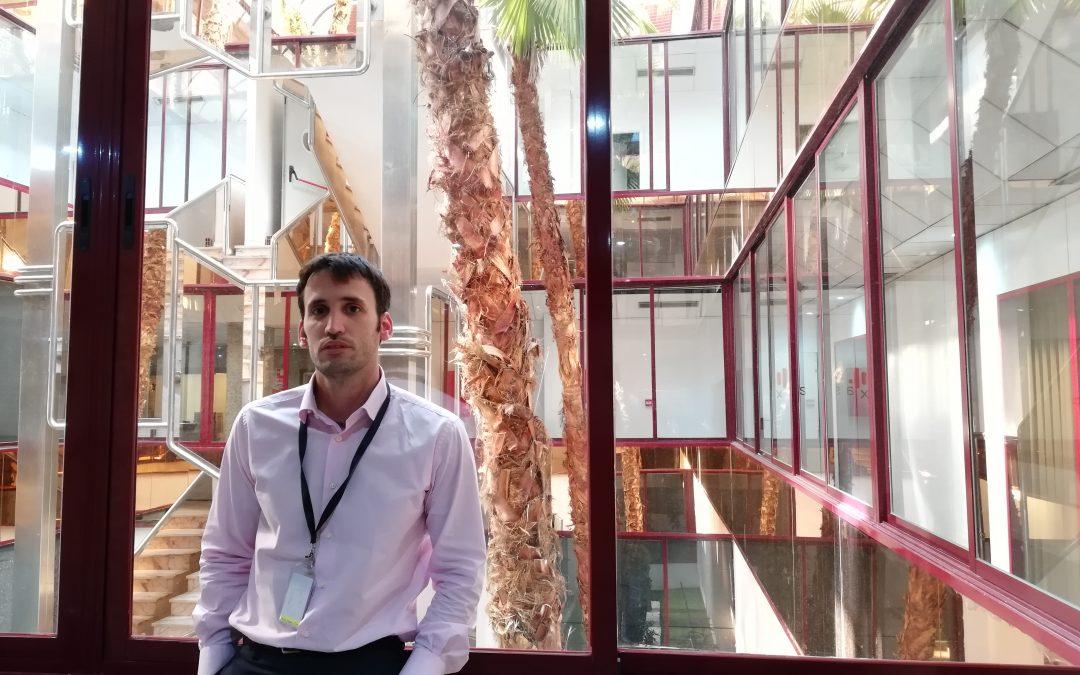 """""""Alfa Inmobiliaria"""" nos cuenta su experiencia en un Coworking"""