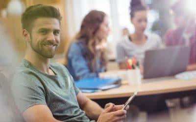 Las oficinas sostenibles que te ayudan a crecer y reducen tus gastos