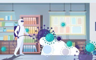 ¿Está tu empresa preparada para afrontar el coronavirus?