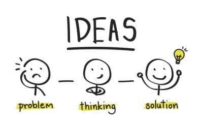 Brainstorming: ideas para dar un giro a tu negocio