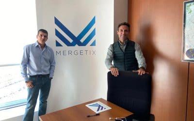Mergetix nos cuenta su experiencia en un coworking