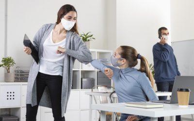Oficinas post Covid: nuevas necesidades de los trabajadores